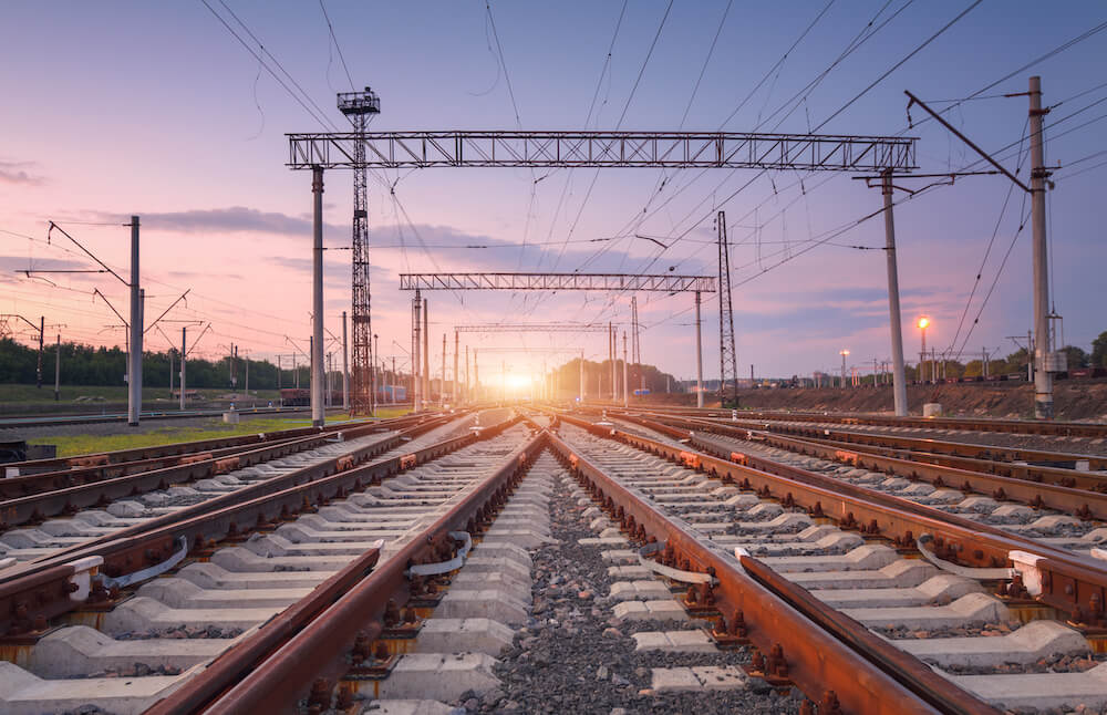 railway hydraulics repair